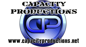 capacity productions promotions and marketing